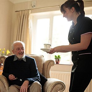 New opening for a Visiting Care Worker in Cobham
