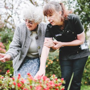 New opening for a Visiting Care Worker in Thames Ditton
