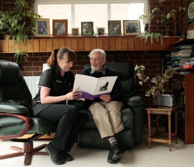 Client Story: Mr R.B. – Egham, Surrey
