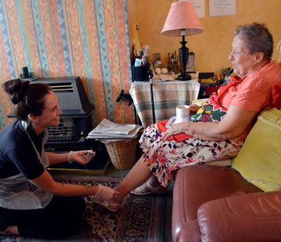 Client Story: Mrs C.E. – Egham, Surrey