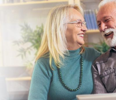 Preference for Home Care over Care Homes